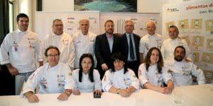 Lee más sobre el artículo Presentación V Certamen nacional de Cocina y Repostería