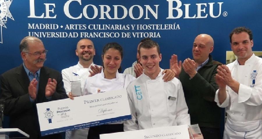 Lee más sobre el artículo Le Cordon Bleu, diploma y cursos intensivos
