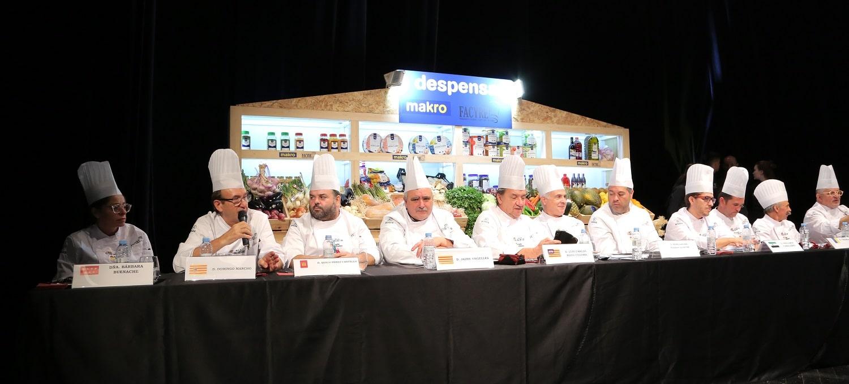 Lee más sobre el artículo Embajadores de la cocina aragonesa en España