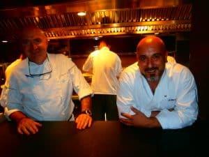 Lee más sobre el artículo La Academia Aragonesa de Gastronomía premia al Restaurante Callizo