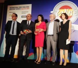 Lee más sobre el artículo El Foro Nacional de Cocina y Turismo de Interior conocerá la Mejor Experiencia Enoturística Internacional