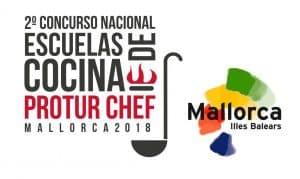 Lee más sobre el artículo 2º Concurso Nacional de Escuelas de Cocina Protur Chef 2018