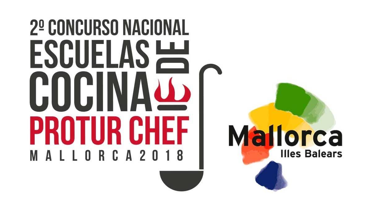 En este momento estás viendo 2º Concurso Nacional de Escuelas de Cocina Protur Chef 2018