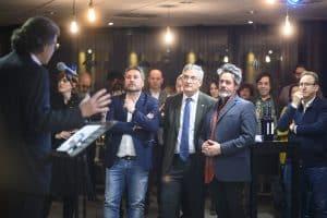 Lee más sobre el artículo Aragón Negro Gastronómico sigue creciendo en el 2019