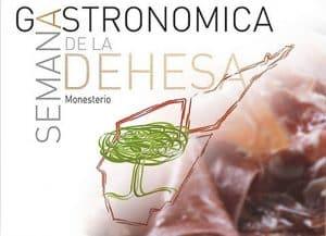 Lee más sobre el artículo Concurso Nacional de Cocina de la Dehesa