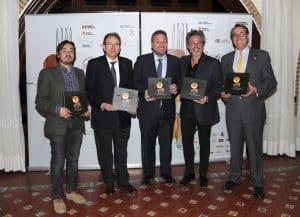 Lee más sobre el artículo La Asociación de Cocineros celebra sus 25 años con premios, cena y un libro