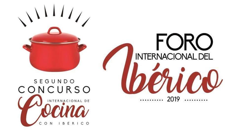 En este momento estás viendo Concurso Internacional de Cocina con Ibérico 2019. Convocatoria