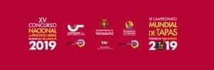 Lee más sobre el artículo Abierta la convocatoria para el Concurso Nacional de Pinchos y Tapas de Valladolid