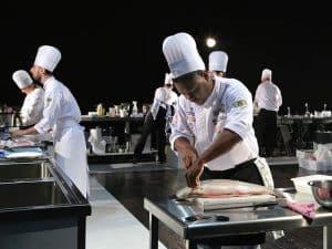 Lee más sobre el artículo La Asociación de Cocineros de Aragón organizará en Teruel el próximo 9 de septiembre la Cumbre de Cocineros de Aragón.