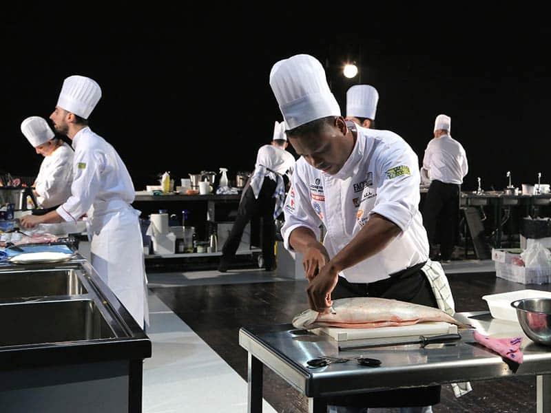 En este momento estás viendo La Asociación de Cocineros de Aragón organizará en Teruel el próximo 9 de septiembre la Cumbre de Cocineros de Aragón.