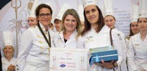 Lee más sobre el artículo Llega a España el concurso francés para chefs femeninas La Cuillère d´Or
