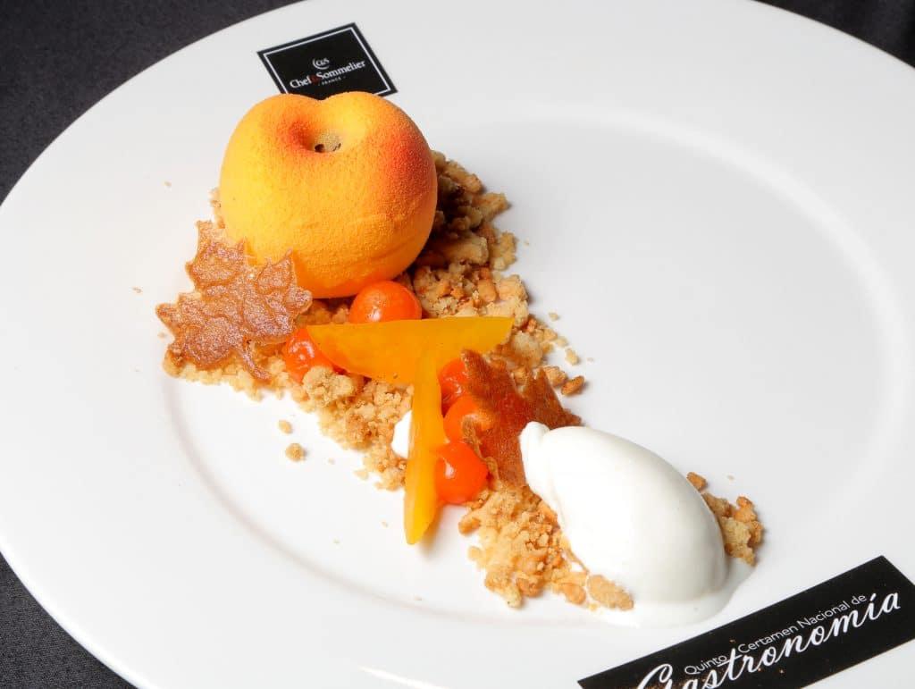 Lee más sobre el artículo V The Best Dessert