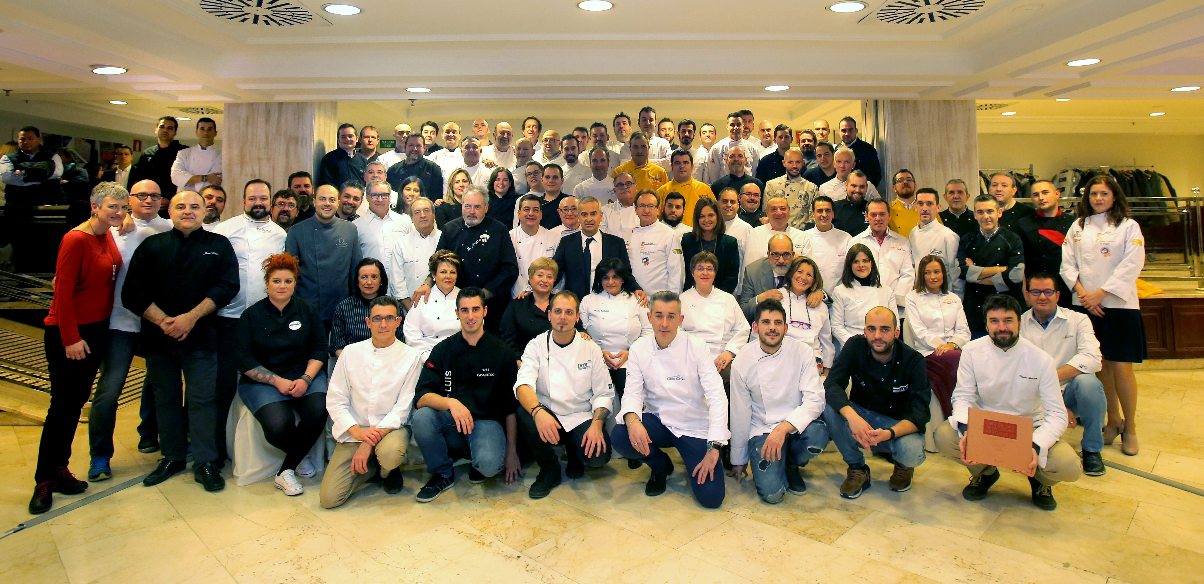 En este momento estás viendo La Cumbre de Cocineros de Aragón que se celebrará el próximo lunes 9 de septiembre en Teruel completa su programa