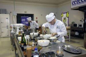 Lee más sobre el artículo IV Concurso Nacional Jóvenes Cocineros