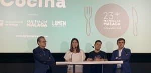 Lee más sobre el artículo El Festival de Málaga convoca el I Concurso de Cinema Cocina