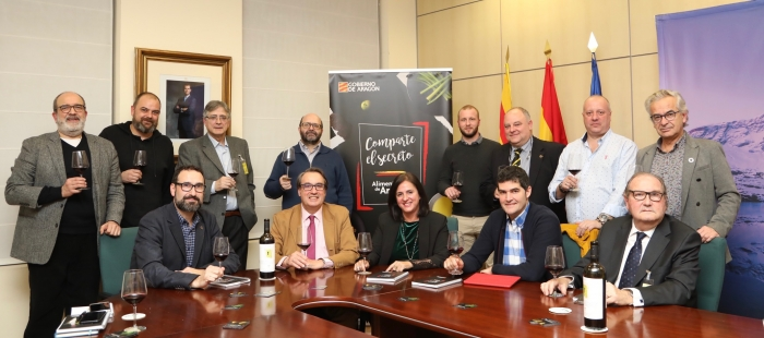 Lee más sobre el artículo ACA participará en el Congreso Mundial de Gastronomía Madrid Fusión