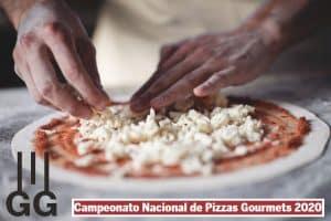 Lee más sobre el artículo Campeonato de España de Pizzas Gourmets 2020. Convocatoria