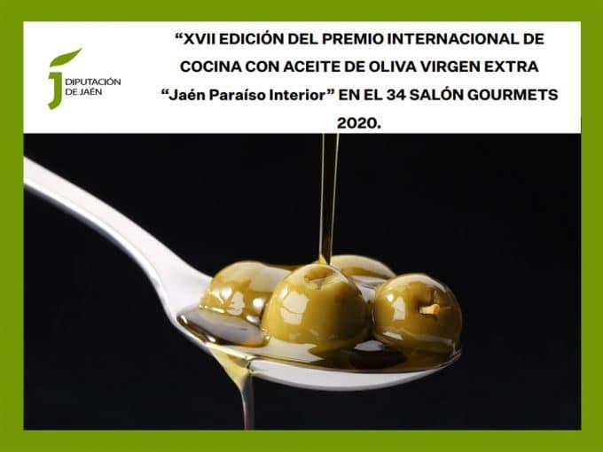 Lee más sobre el artículo En marcha el Concurso Cocina con AOVE Jaén Paraíso interior