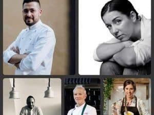 Lee más sobre el artículo Concurso de pastelería 'online'