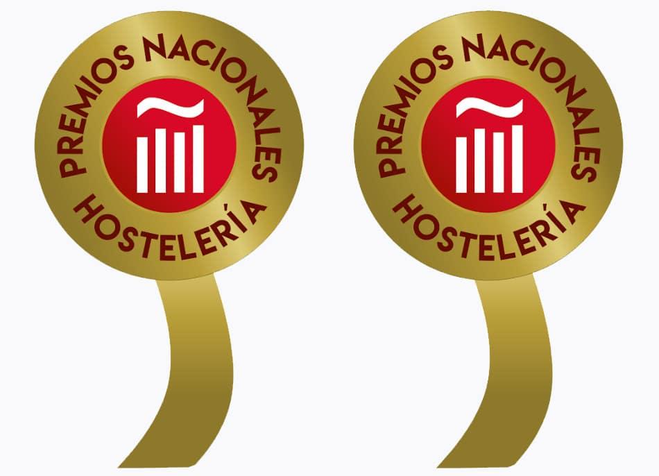 Lee más sobre el artículo Premios Nacionales de Hostelería 2020