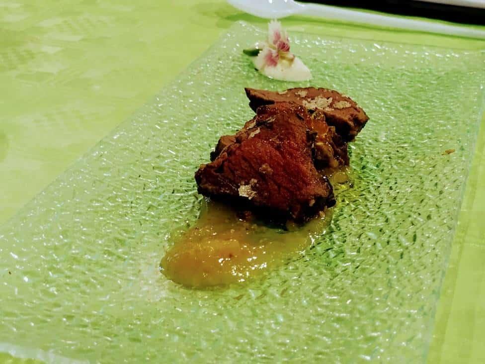 Lee más sobre el artículo II Concurso Nacional de Gastronomía Cinegética Beccus